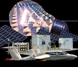 Hydrogen powered Wing in Ground