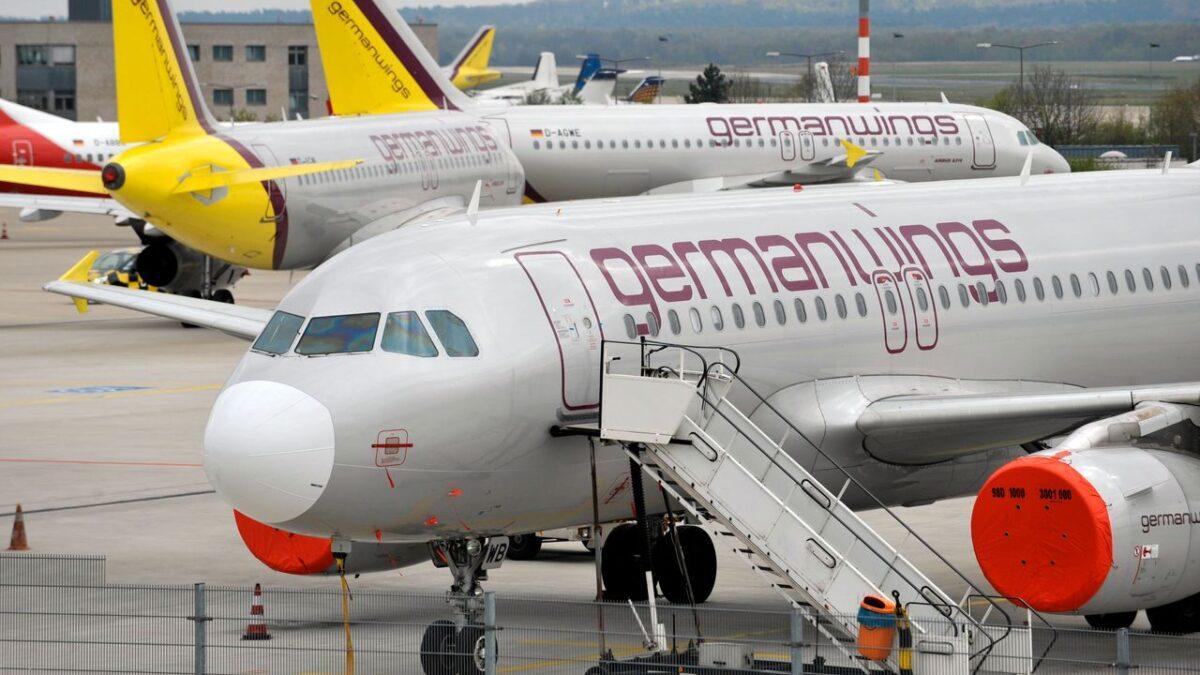 Germanwings dotGone