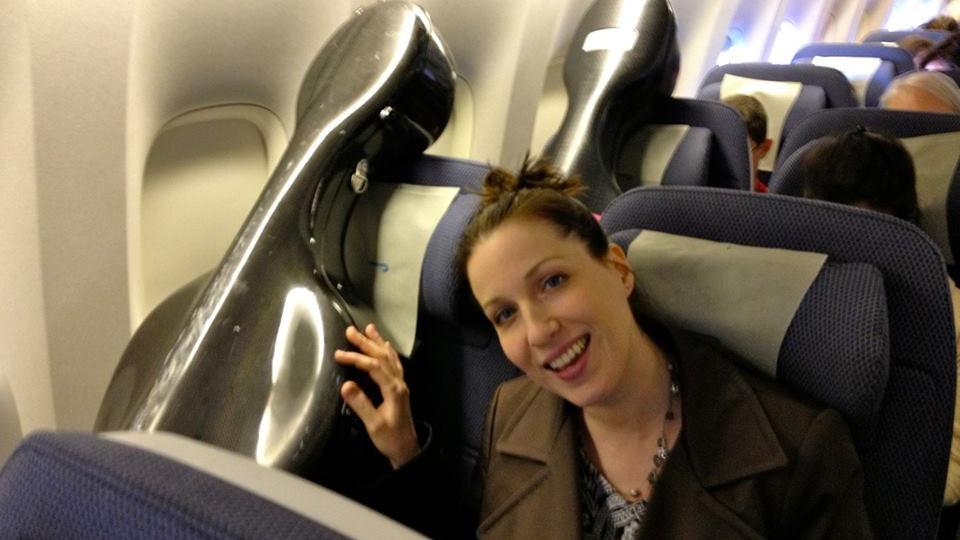 Passenger Utility Seat