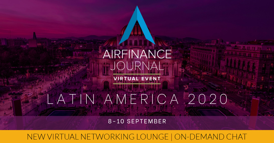Airfinance Journal Virtual Events