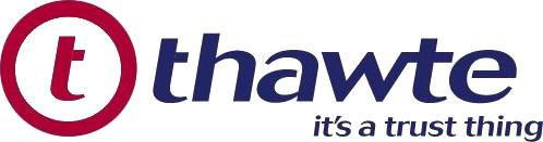 Thawte-It's a Trust Thing