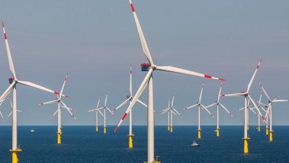 Offshore Windpark (Husum)