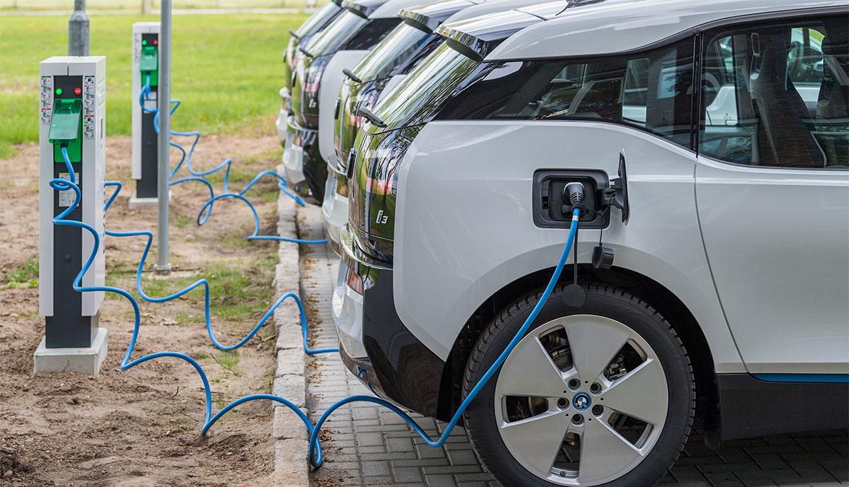 Full eMobility Loading Stations