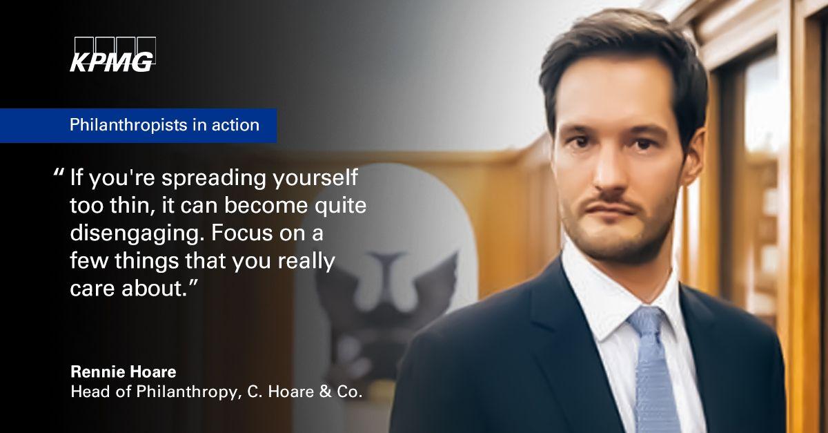 Hoare, Rennie - Focus Investments