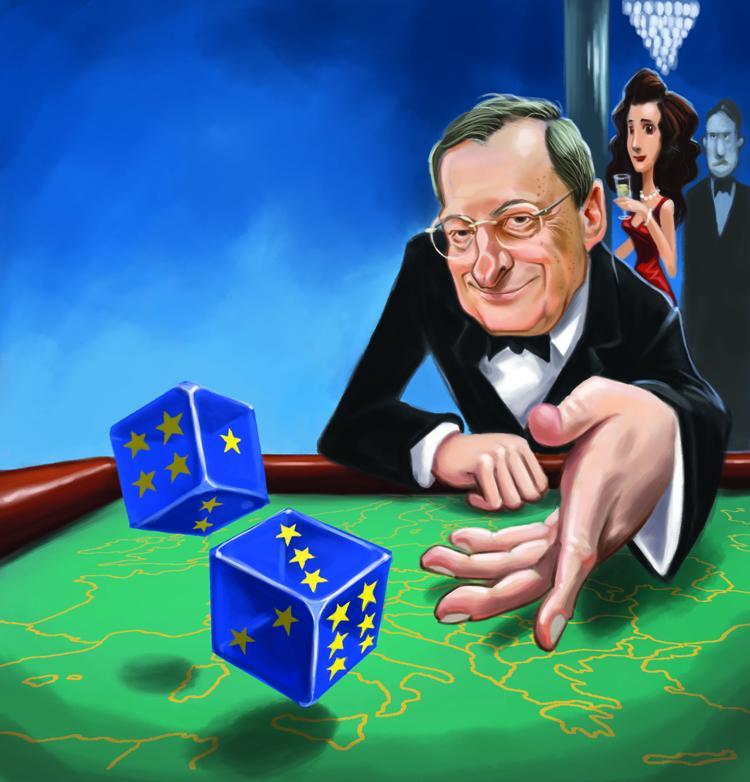 ECB Euro Bet