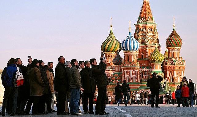 RussiaTourism