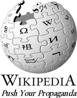 WikipediaPropaganda