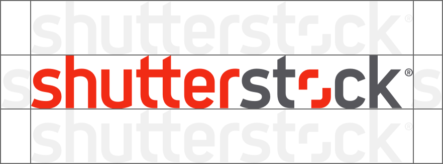 Shutterstock Logo [Unhyping Online Marketing]