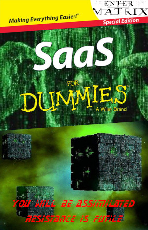 SaaS Assimilated