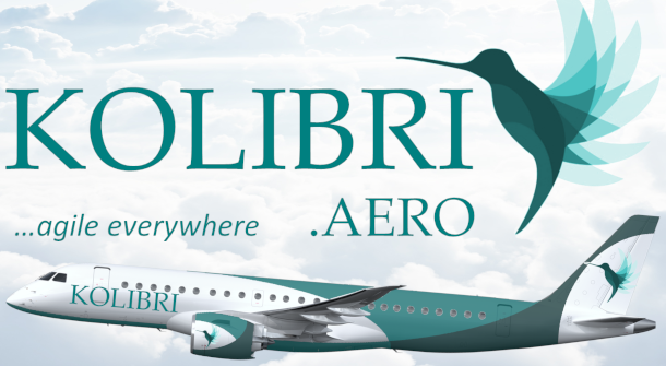 KOLIBRI.aero - agile everywhere