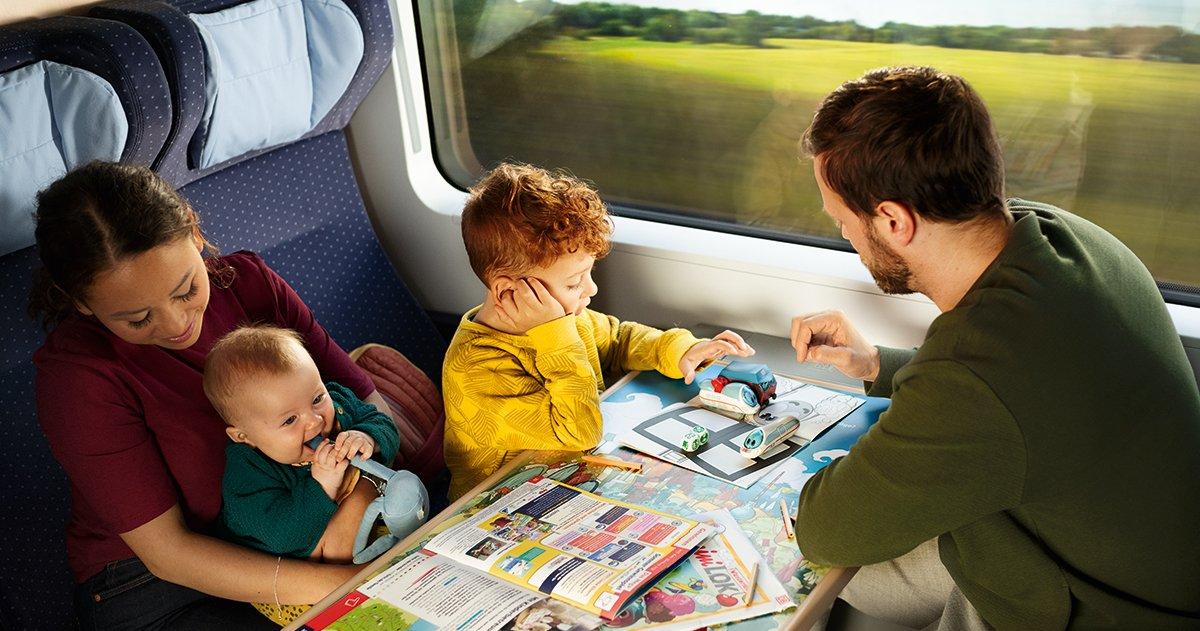 Family Rail