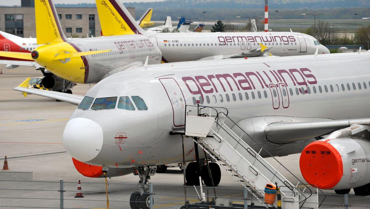 Coronavictim Germanwings